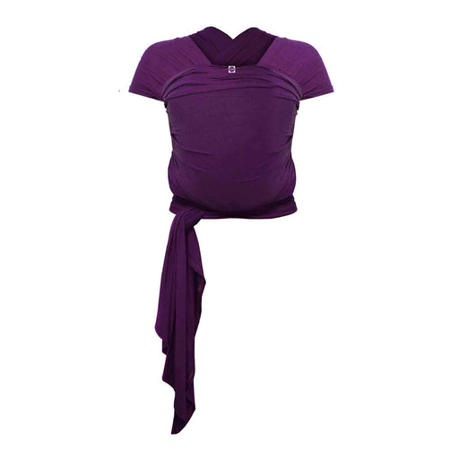 Izmi Baby Wrap Purple - Pushchair Expert