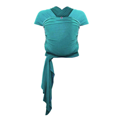 Izmi Baby Wrap Teal - Pushchair Expert