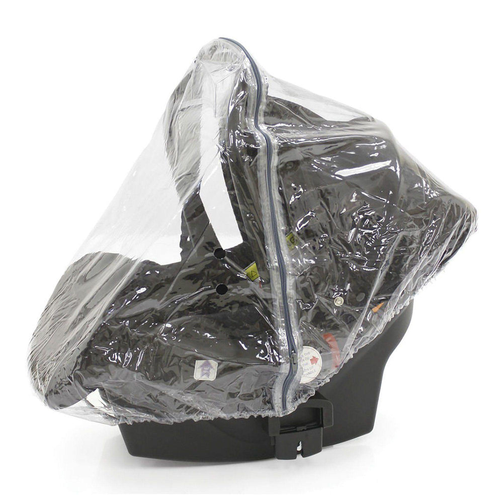 BabyStyle Car Seat Zippy Raincover - Pushchair Expert