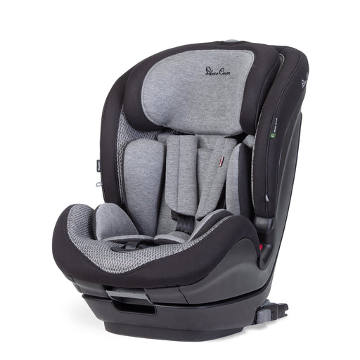 Silver Cross Balance Group 1/2/3 multi-stage car seat - Pushchair Expert