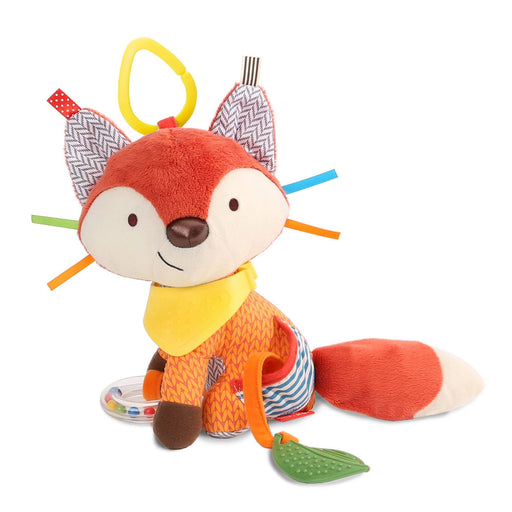 Skip Hop Bandana Buddies - Fox - Pushchair Expert