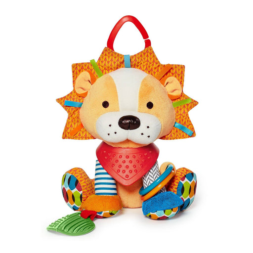 Skip Hop Bandana Buddies - Lion - Pushchair Expert