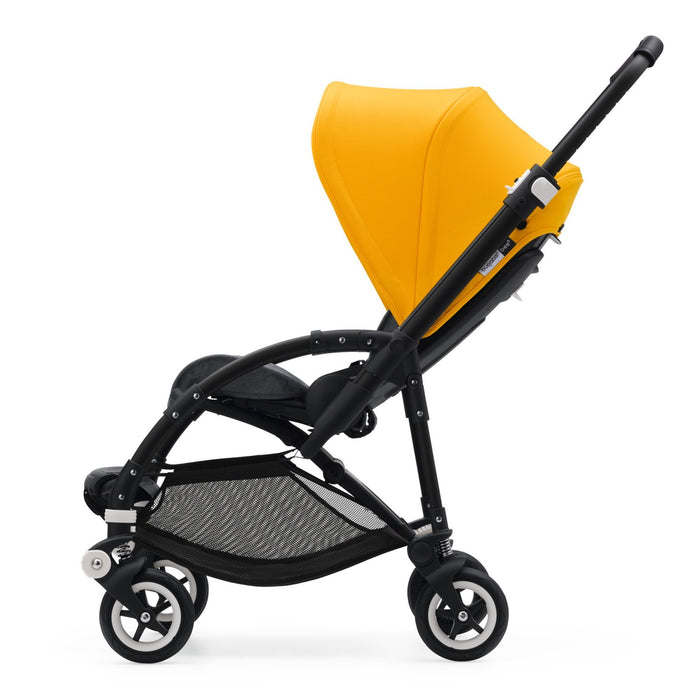 Bugaboo Bee 5 (Black/Yellow on Black Chassis)