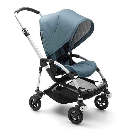 Bugaboo Bee 5 - Track Limited Edition (Aluminium Chassis)
