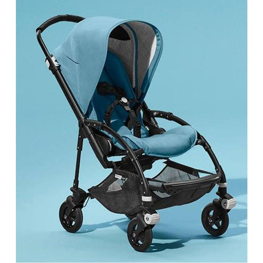 Bugaboo Bee 5 - Track Limited Edition (Black Chassis)