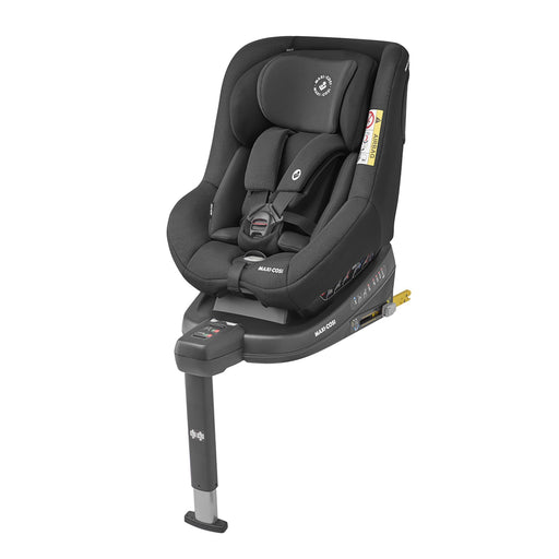 Maxi-Cosi Beryl Group 0+/1/2 car seat - Authentic Black