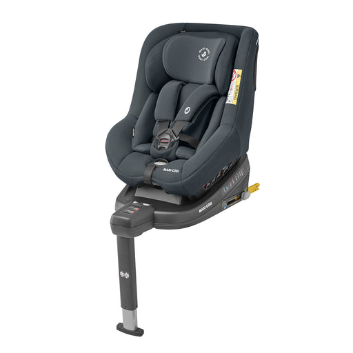 Maxi-Cosi Beryl Group 0+/1/2 car seat - Authentic Graphite