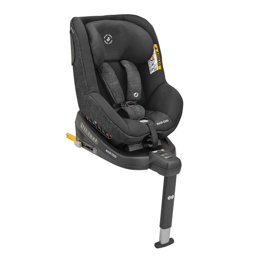 Maxi-Cosi Beryl Group 0+/1/2 car seat - Nomad Black - Pushchair Expert