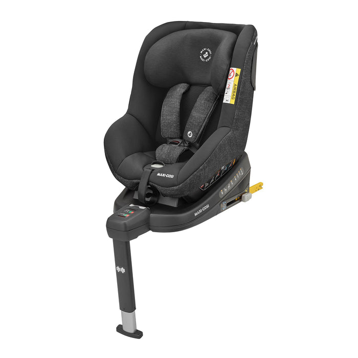 Maxi-Cosi Beryl Group 0+/1/2 car seat - Nomad Black