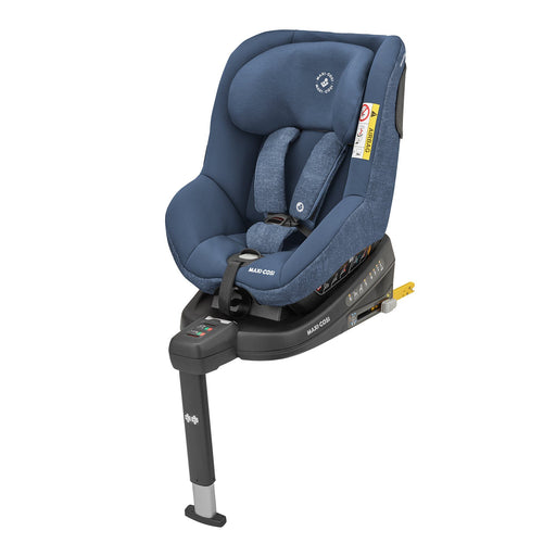 Maxi-Cosi Beryl Group 0+/1/2 car seat - Nomad Blue - Pushchair Expert