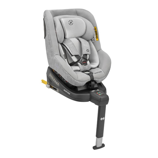 Maxi-Cosi Beryl Group 0+/1/2 car seat - Nomad Grey - Pushchair Expert