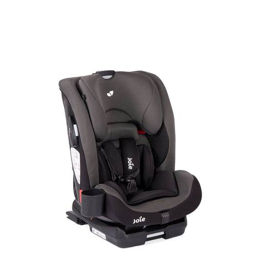Joie Bold Group 1/2/3 car seat - Ember (grey/black) - Pushchair Expert