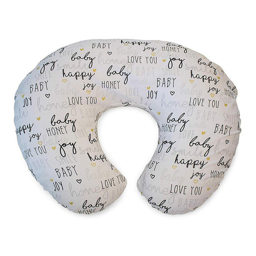 Chicco Boppy Nursing Pillow - Hello Baby - Pushchair Expert
