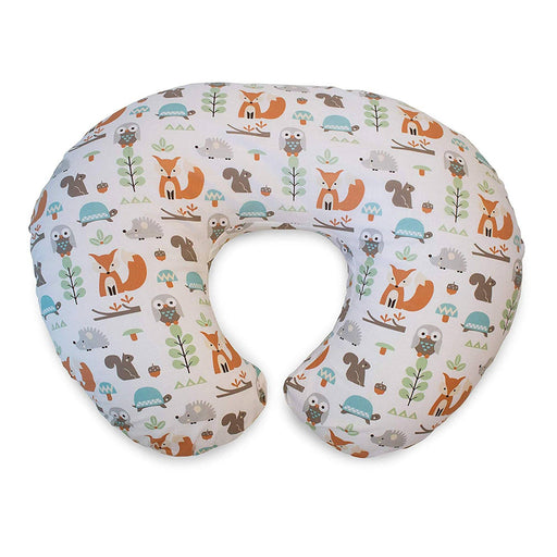 Chicco Boppy Nursing Pillow - Modern Woodland - Pushchair Expert
