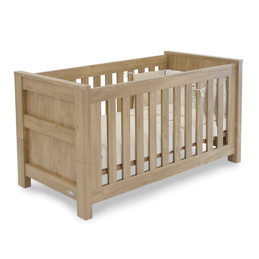 BabyStyle Charnwood Bordeaux Cot Bed