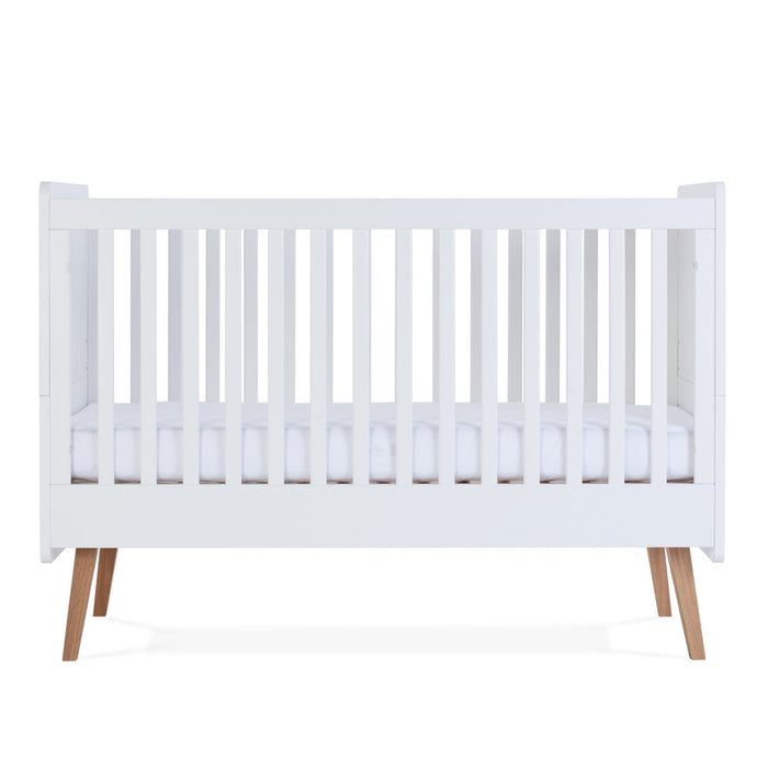 Silver Cross Brighton Furniture - Cot Bed - Pushchair Expert