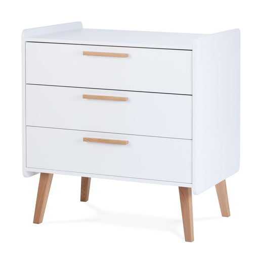 Silver Cross Brighton Furniture - Dresser - Pushchair Expert