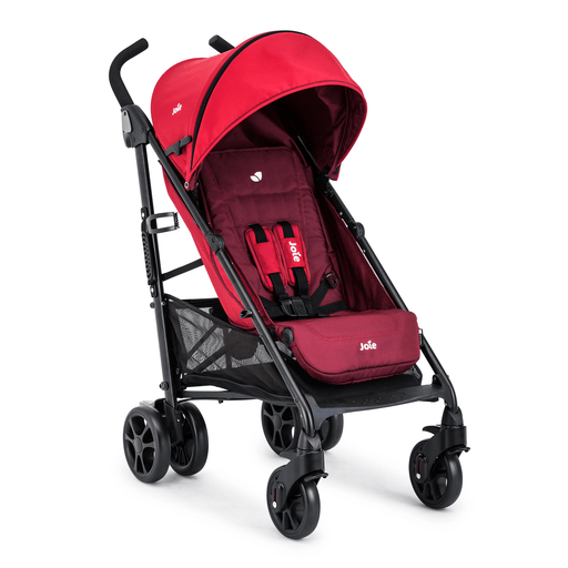 Joie Brisk umbrella stroller - Cherry