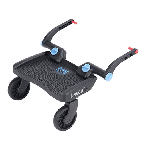 Lascal Buggyboard Mini Blue - Pushchair Expert