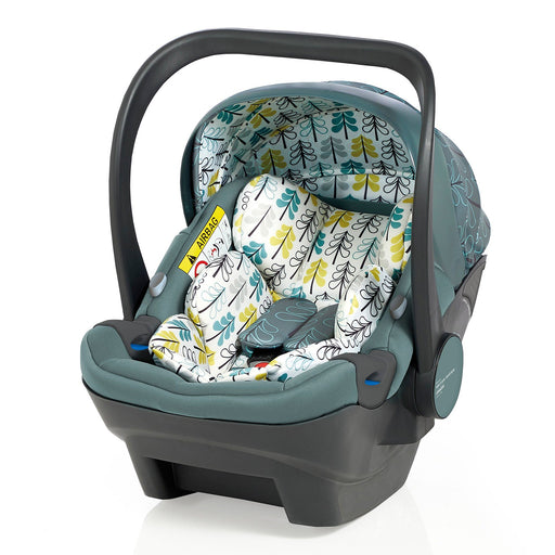 Cosatto Dock i-Size Car Seat - Pushchair Expert