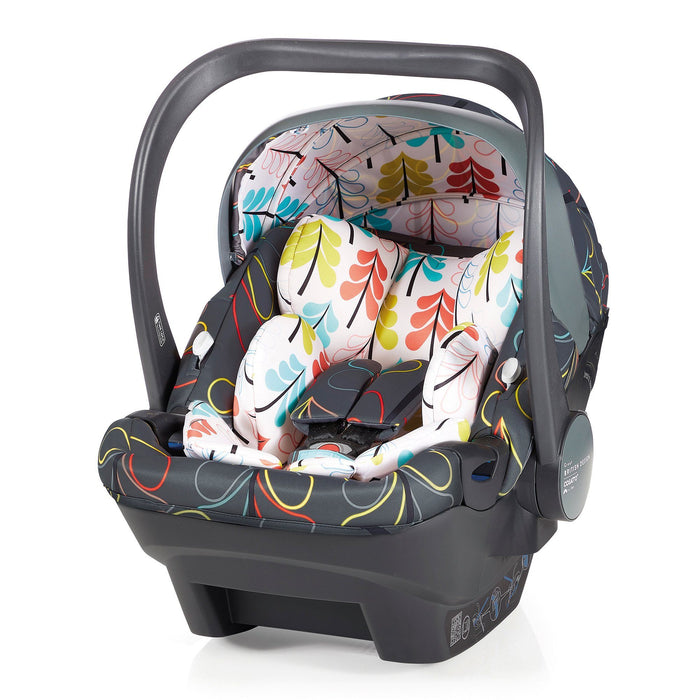 Cosatto Dock i-Size Car Seat