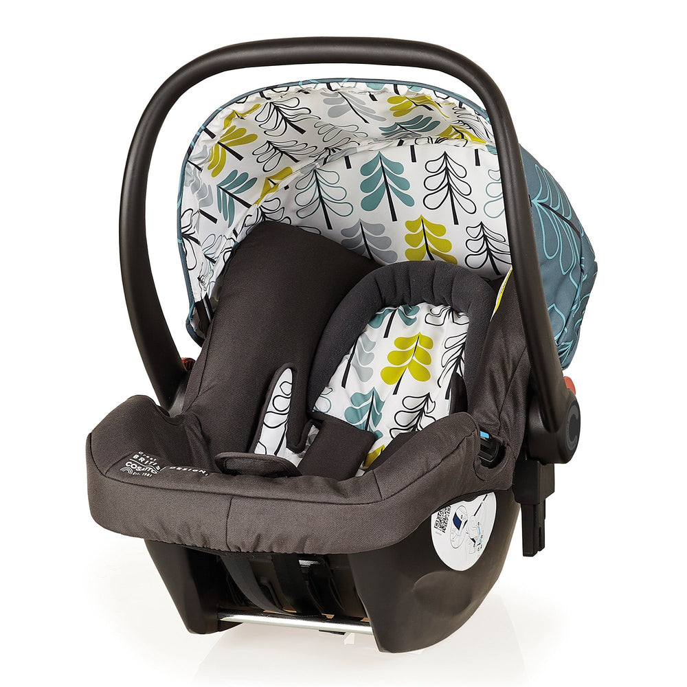 Cosatto Hold Mix Group 0+ infant car seat - Pushchair Expert