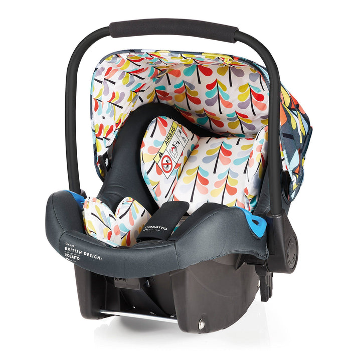 Cosatto Port Car Seat