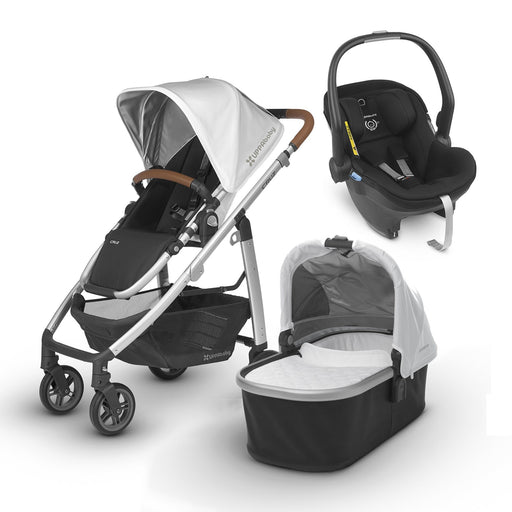 UPPAbaby CRUZ Travel System Loic