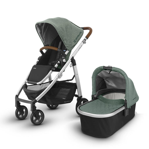 UPPAbaby CRUZ with Carrycot - Emmett