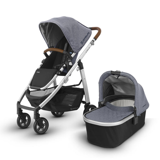 UPPAbaby CRUZ with Carrycot - Gregory