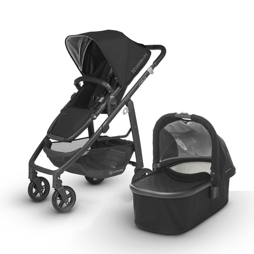 UPPAbaby CRUZ with Carrycot - Jake