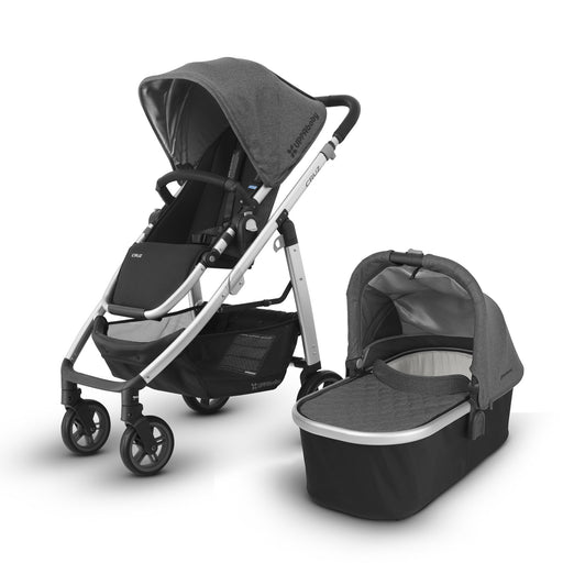 UPPAbaby CRUZ with Carrycot - Jordan
