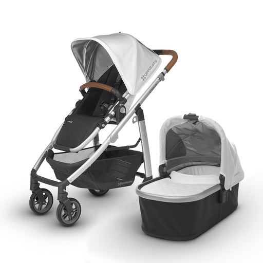 UPPAbaby CRUZ with Carrycot - Loic
