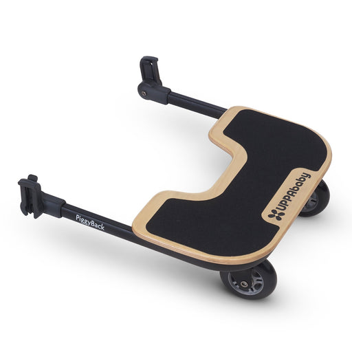 UPPAbaby CRUZ Piggyback Ride-Along Board - Pushchair Expert