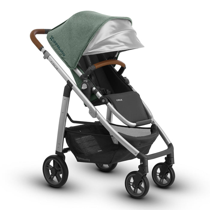 UPPAbaby CRUZ with Carrycot Emmett