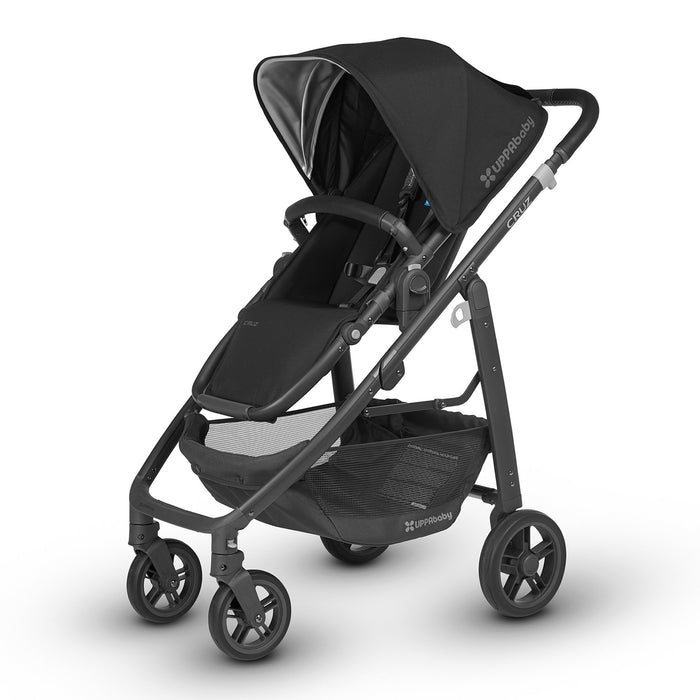 UPPAbaby CRUZ Travel System Jake