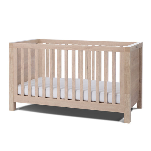 Silver Cross Camberwell Furniture Cot Bed - Pushchair Expert