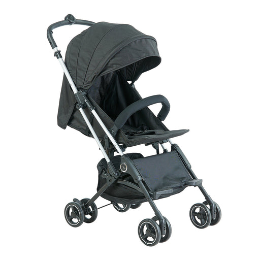 Roma Capsule 2 Black - Pushchair Expert