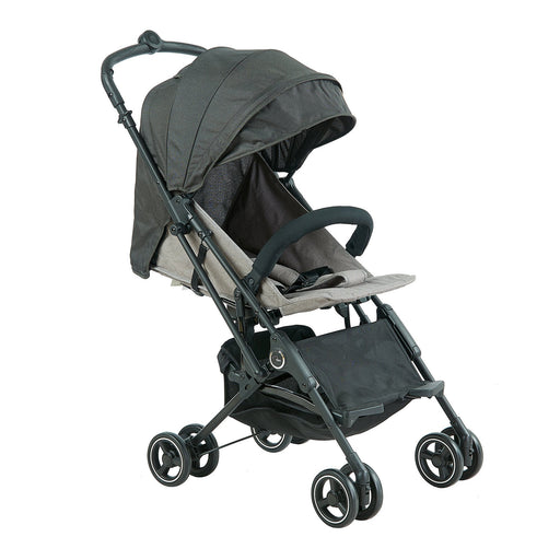 Roma Capsule 2 Grey - Pushchair Expert