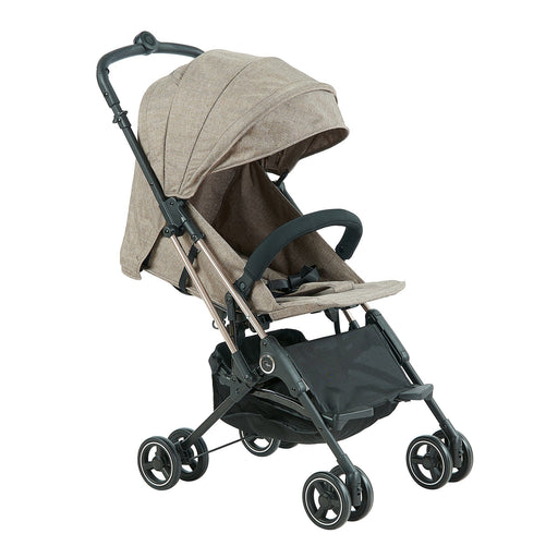 Roma Capsule 2 Tweed - Pushchair Expert