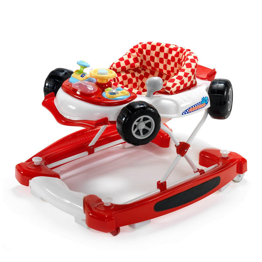 My Child Car Walker - Red - Pushchair Expert