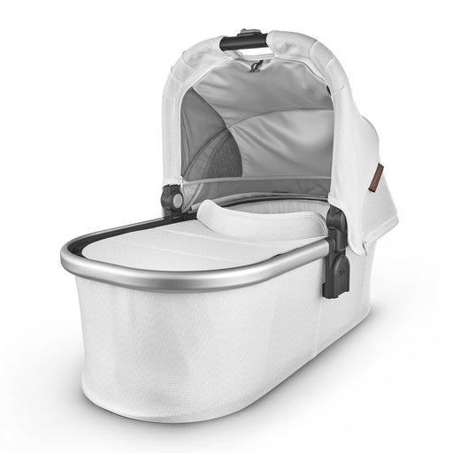 UPPAbaby Vista/Cruz Carrycot (2020) - Bryce - Pushchair Expert