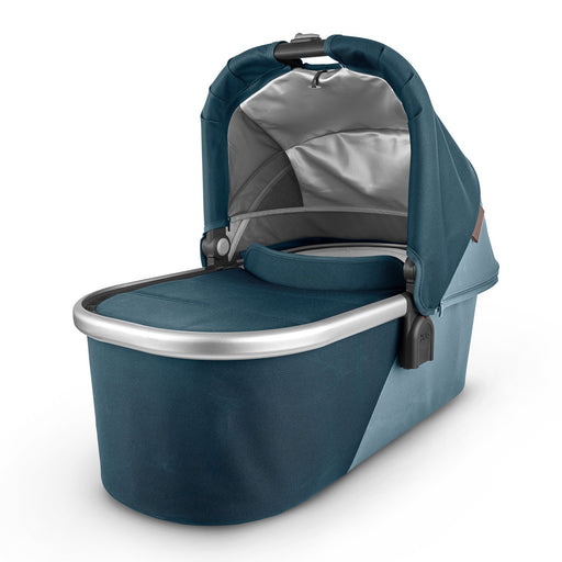 UPPAbaby Vista Carrycot (2020) - Finn - Pushchair Expert