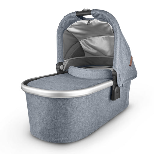 UPPAbaby Cruz Carrycot (2020) - Gregory - Pushchair Expert