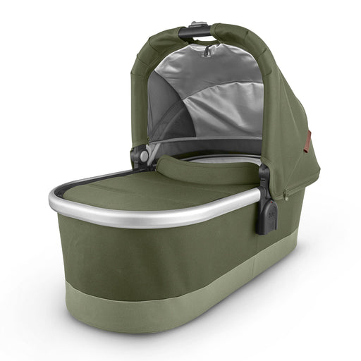 UPPAbaby Vista/Cruz Carrycot (2020) - Hazel - Pushchair Expert