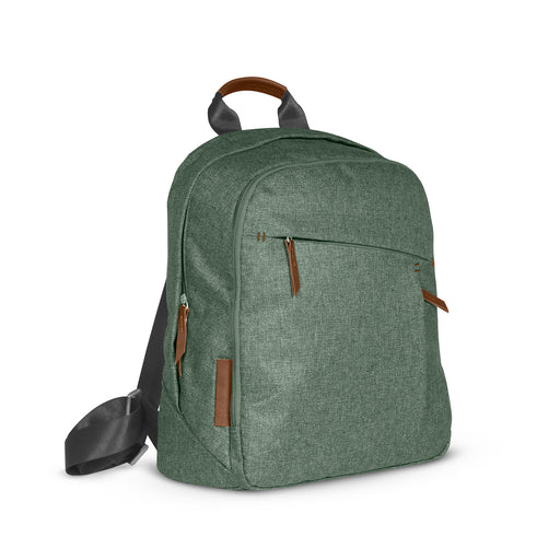 UPPAbaby Changing Backpack - Emmett (green)