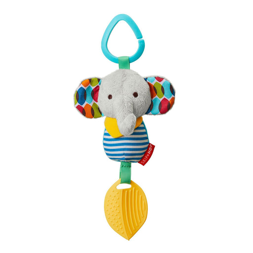 Skip Hop Chime Buddies - Elephant - Pushchair Expert
