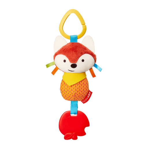 Skip Hop Chime Buddies - Fox - Pushchair Expert