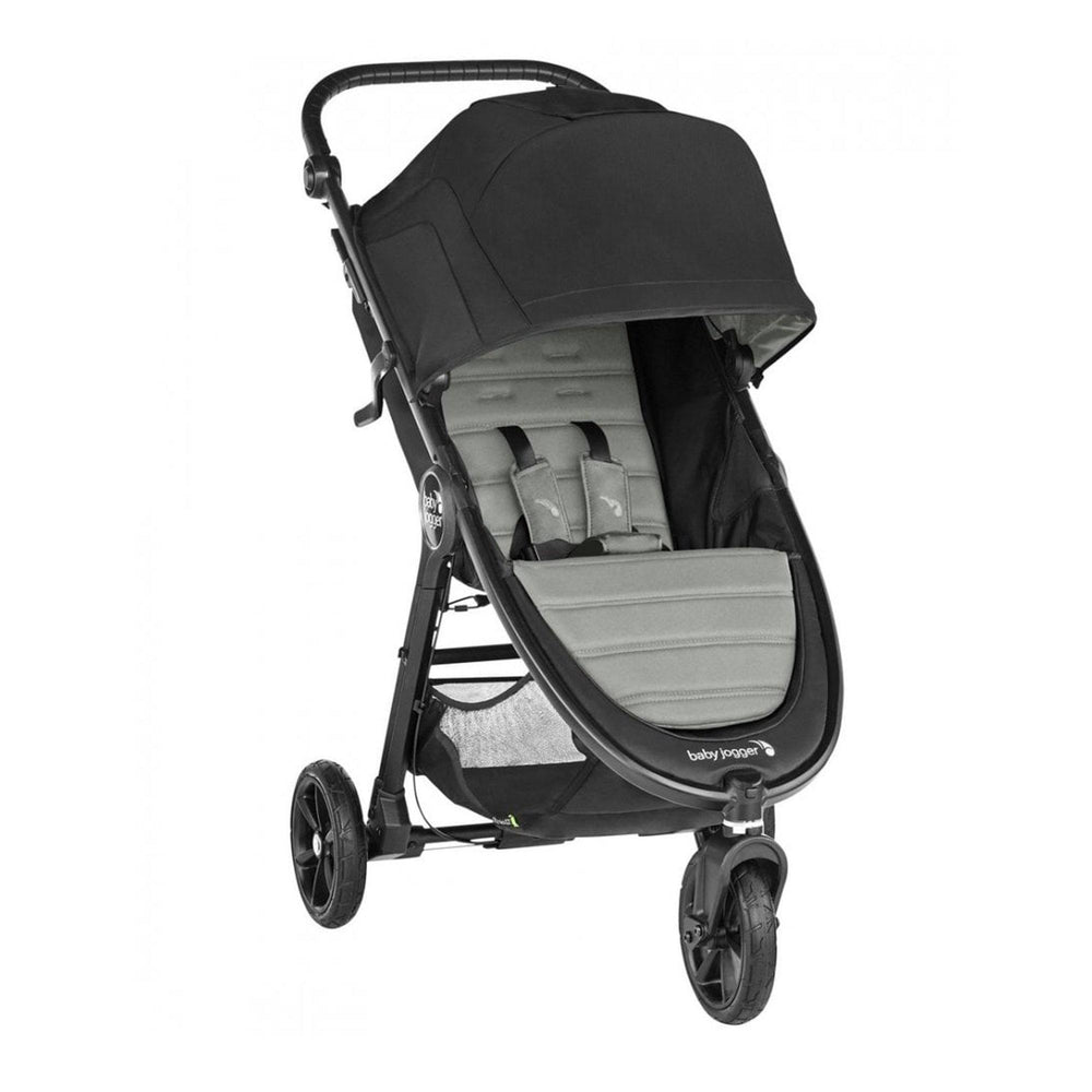 Baby Jogger City Mini GT2 - Slate - Pushchair Expert
