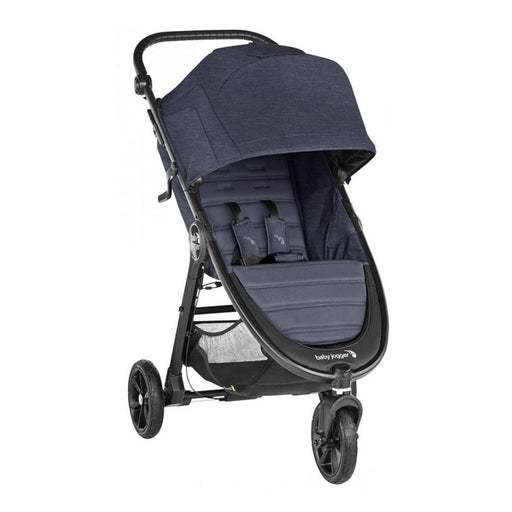 Baby Jogger City Mini GT2 - Carbon - Pushchair Expert